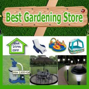 Best Gardening Store