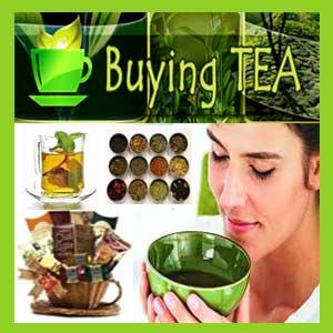 Get The best Tea In Your Llife!
