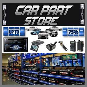 CarPartStore