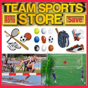 Team Sports Store
