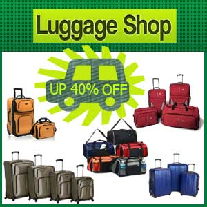 The world of luggage bags